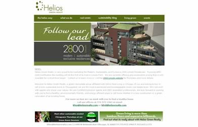 Project: Helios Green Realty