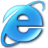 Internet Explorer 6 - Old Web Browser Version