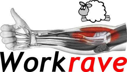 Workrave Anti-RSI Software